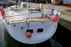 Jacht pasja 1201 endorfina
