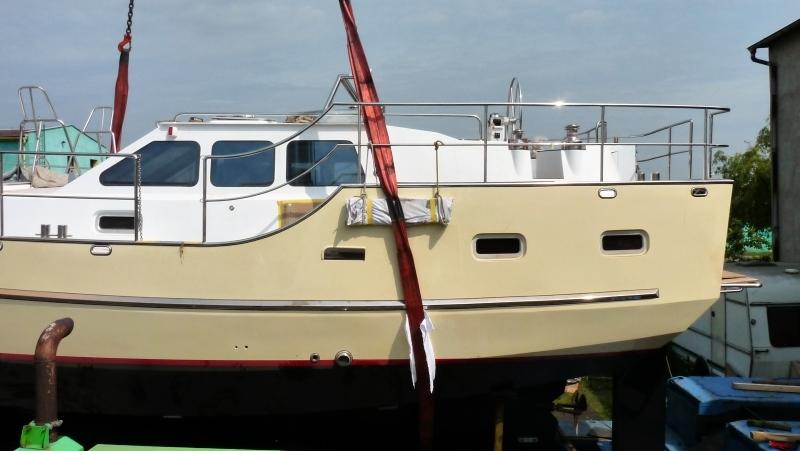 jacht spray 40 jc
