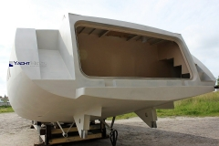 jacht x60 horacy